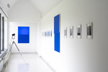 Exhibition view 'Intersecties'